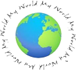 My World logo